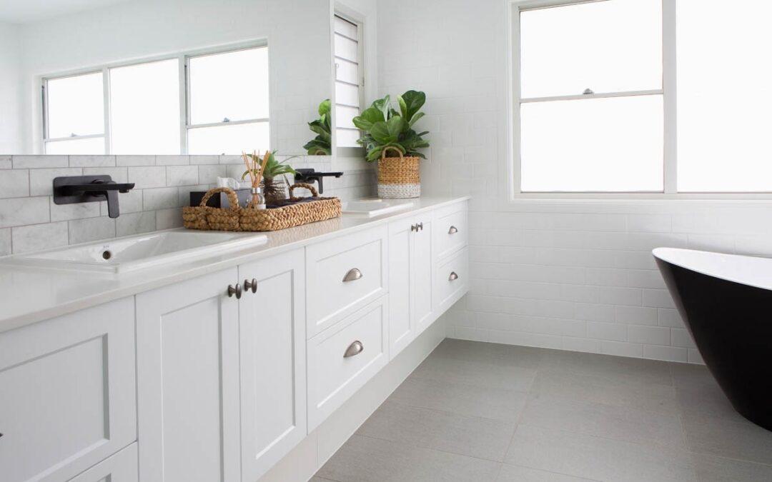Custom Bathroom Must Haves | Your Dream Bathroom