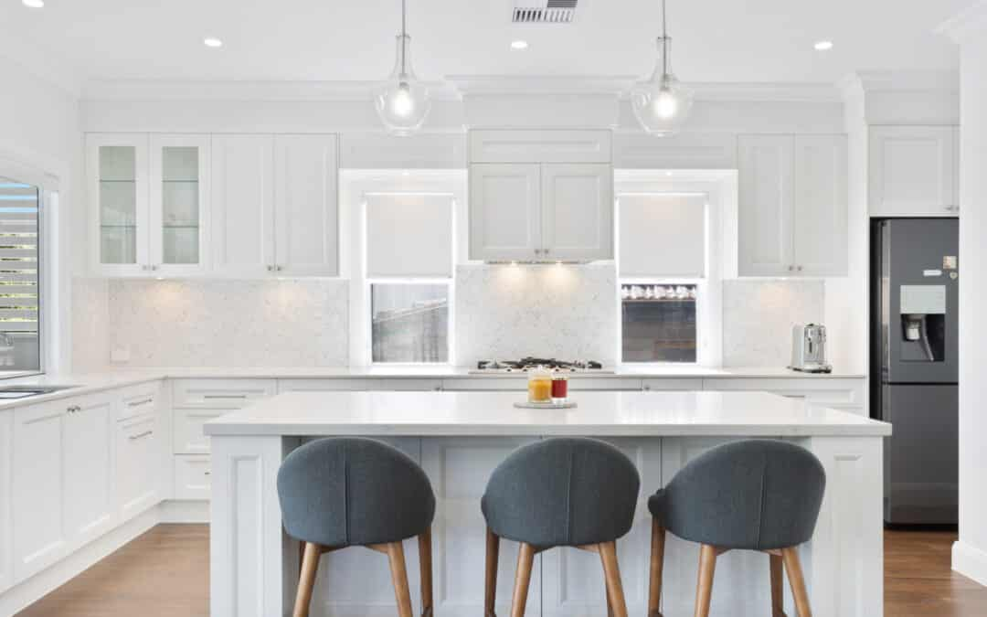 Let's Talk About Your Dream Kitchen