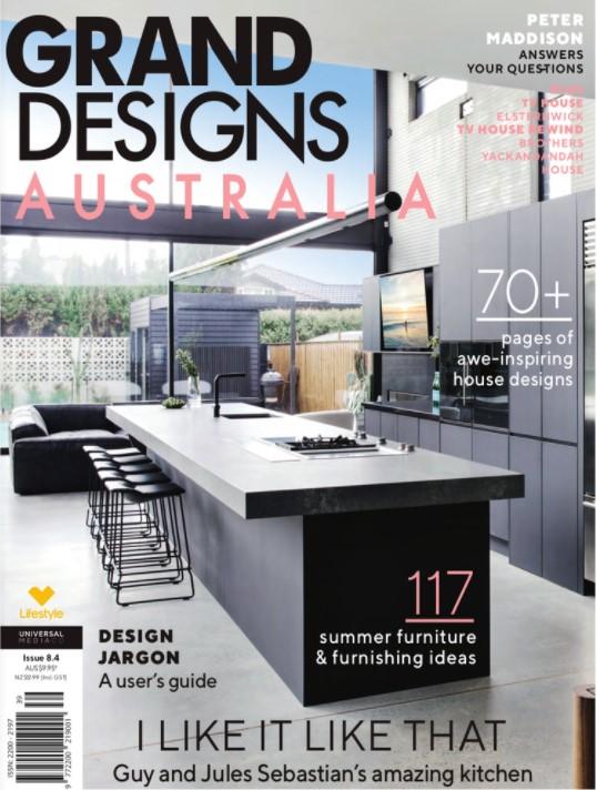 Build Home Magazine Issue 26.3