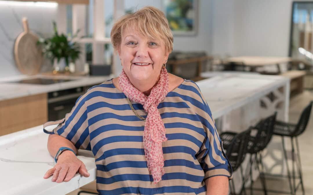 Maree O'Shea Brisbane Interior Designer