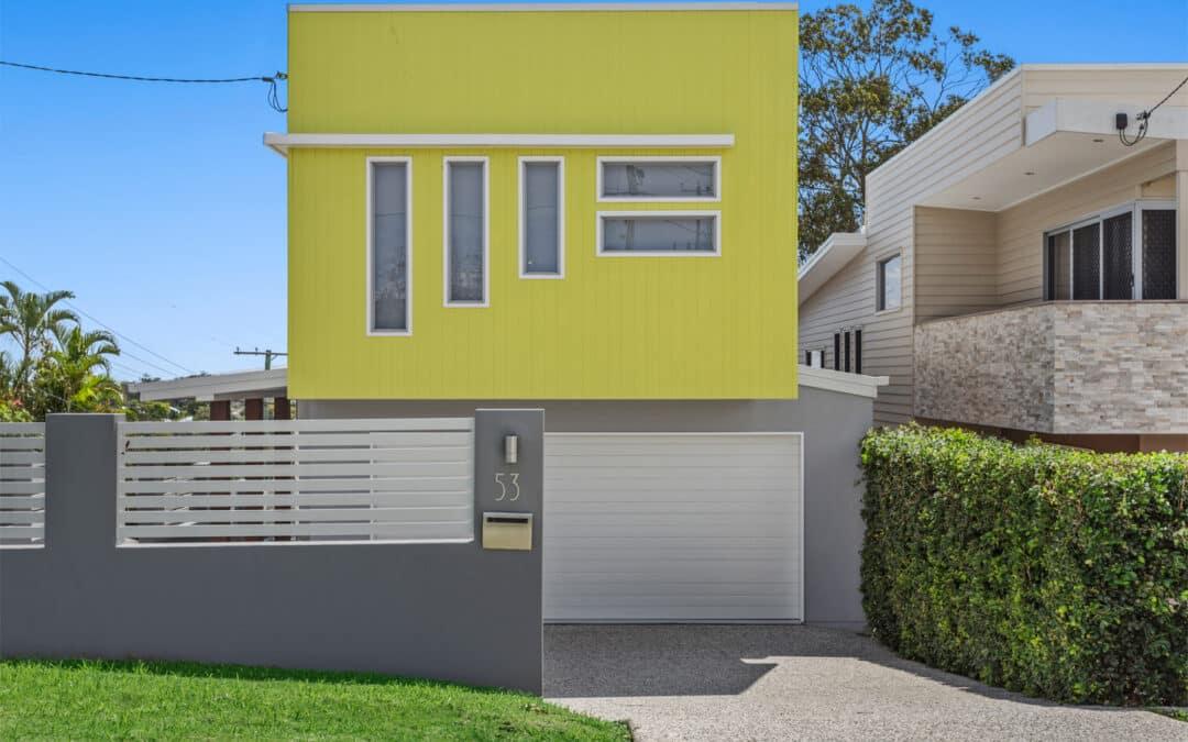 Modern Home in Mount Gravatt Queensland