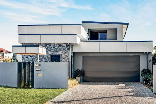Universal Housing Brisbane Queensland